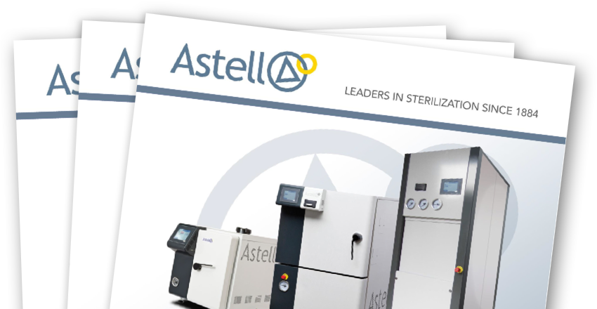 Astell Free guide